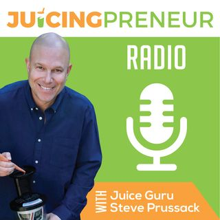 Juicingpreneur Radio