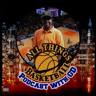 All Things Basketball - Hall of Fame Special, WNBA and College Coaches