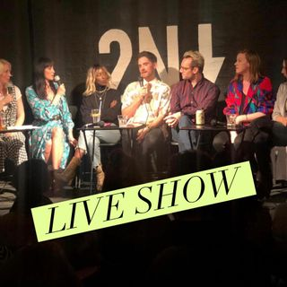 The Lifestyle Edit Podcast Live Show