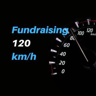 Fundraising 120 Km/h