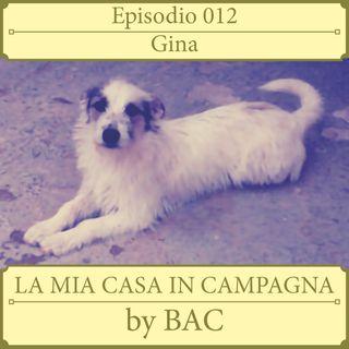 Gina - Episodio 012