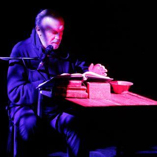 Frankenstein. Il racconto del mostro - 1º episodio
