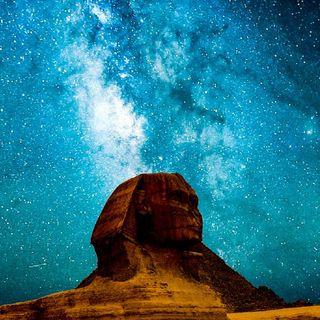 L'oroscopo dell'Antico Egitto, il primo del Mediterraneo