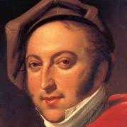 Le Sinfonie di Rossini Pt.1