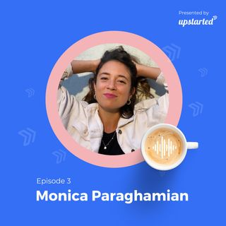 Episode 3: Spreading educational accountability with Monica Paraghamian