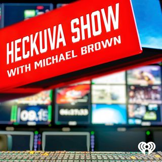 Michael Brown Hour 2: It's FRIDAY!  Hollywood in Toto