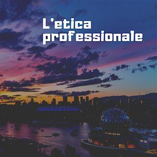 PARDES 015 - e - l'etica professionale