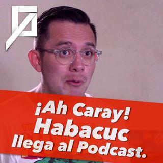 ¡Ah Caray! Habacuc Guzmán llega al EnVivo