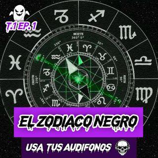 EL ZODIACO NEGRO en 8D - ¡Usa tus Audífonos!