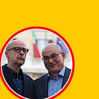 Peccati immortali: Aldo Cazzullo e Fabrizio Roncone