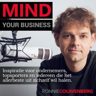 MYB 4: Jan Willem Alphenaar legt uit hoe we LinkedIn optimaal in ons voordeel kunnen benutten.