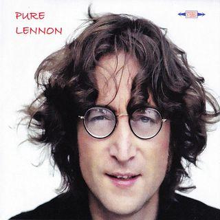 Especial JOHN LENNON PURE LENNON 2019 Classicos do Rock Podcast #JohnLennon #PureLennon #starwars #obiwan #yoda #r2d2 #c3po #kyloren #bond25