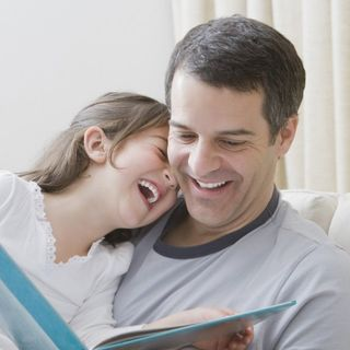 Cum să fii un tată bun?