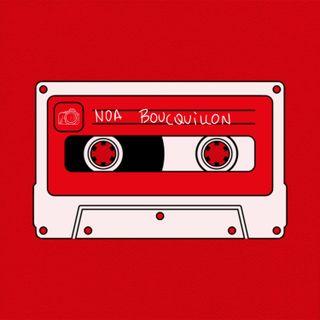 #4 Noa Boucquillon: Scelte, Immagini e Viaggi