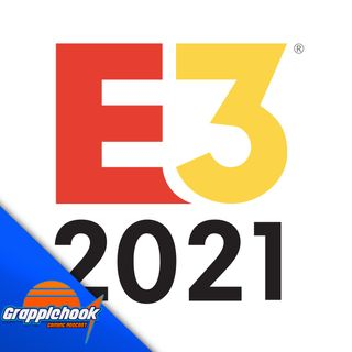 Episode 42 - E3 is back!