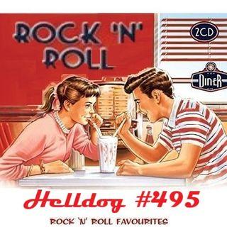 Musicast do Helldog #495 no ar!