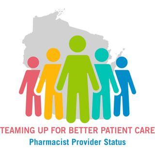 Wisconsin Pharmacist Provider Status