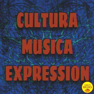 Cultura Musica Expression