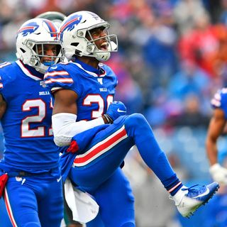 Buffalo Bills CB Levi Wallace Talks About Loss To The Baltimore Ravens * The Miscues On Defense