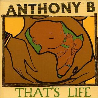 Anthony B - That's Life (2001) part 2