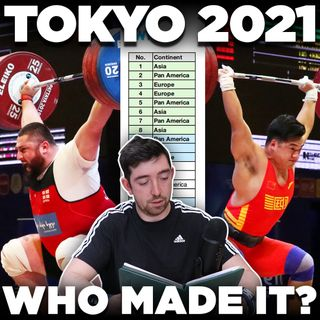 The Results Are In | Tokyo Olympics 2020