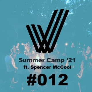 """Episode 12 - """"Train Your Mind"""" by Spencer McCool - Saturday Night Summer Camp '21 Sermon"""