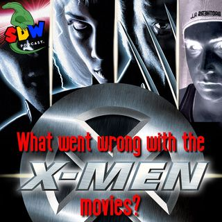 What Went Wrong With The X-Men Movies?