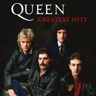 QUEEN THE BEST OF