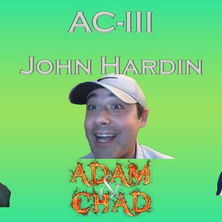 AC-III John Hardin
