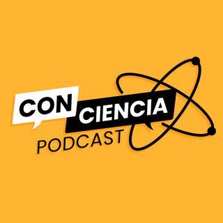 Promo Con Ciencia Podcast