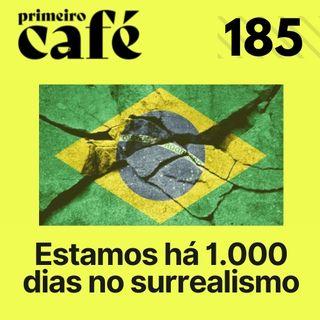 #185: Em mil dias, governo Bolsonaro colocou 2 milhões na extrema pobreza