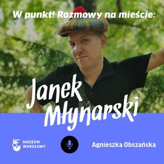 1 - W punkt. Janek Młynarski