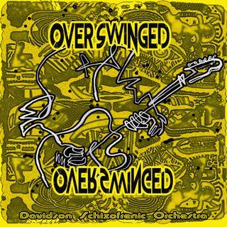 Overswinged