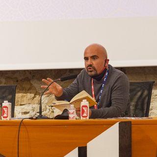 Daniele Poccia | Bernard Stiegler: Nel segno di Epimeteo | KUM20