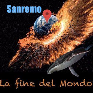#smo Sento puzza di fine del mondo