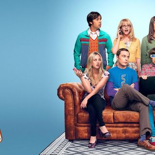 The Big Bang Theory - La costante del Geek