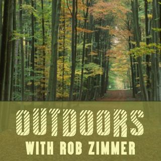 Outdoors with Rob Zimmer 12/08/18