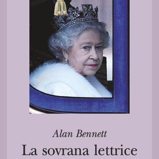 Oggi parla Alan Bennett