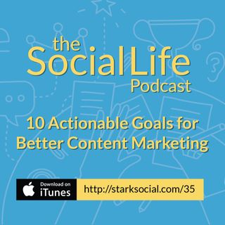 10 Actionable Goals for Better Content Marketing