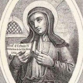 Eva de Lieja, religiosa