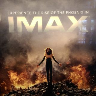 ...Recommends Movies (Dark Phoenix, the X-Men Movie Franchise)