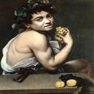 Tra Arte e Storia- Bacchino Malato, speciale Caravaggio