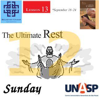 1143 - Sabbath School - 19.Sep Sun