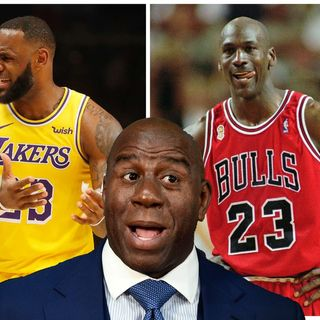 CK Podcast 443: Top 10 NBA Players of All-Time