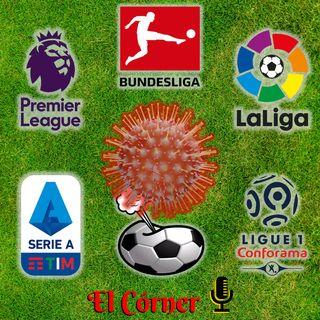 Episodio 7 - Actualidad del fútbol europeo #1