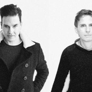 Ep. 674: Steven Jones and Logan Sky on their new album, European Lovers