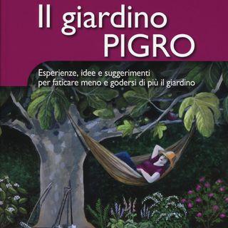 "Laura Caratti ""Il giardino pigro"""