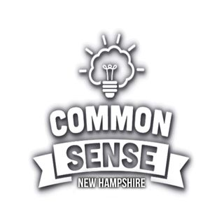 CommonSense NH - Aug. 26, 2018