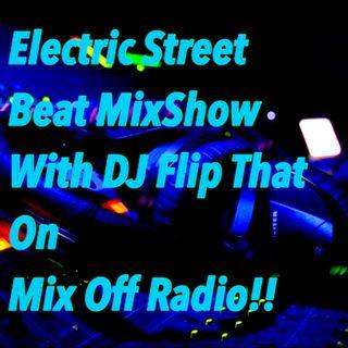 Electric Street Beat MixShow 12/14/20 (Live DJ Mix)
