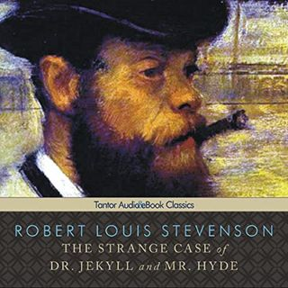 The Strange Case of Dr. Jekyll & Mr. Hyde by Robert Louis Stevenson ch2